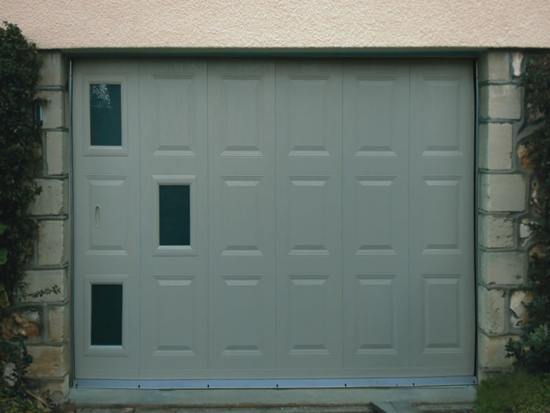 porte de garage lyon 7